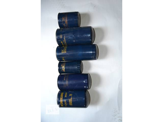 купить бу Масляные фильтры: Purflux, Crosland в Ровно