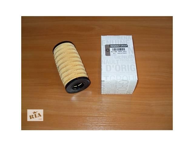 Масляный фильтр  ORIGINAL  RENAULT  Франция  на  2.0dci -  RENAULT TRAFIC / OPEL VIVARO  - объявление о продаже  в Луцке