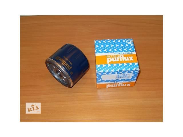 купить бу Масляный фильтр  PURFLUX  Франция  на 1.9 дизель -  RENAULT TRAFIC / OPEL VIVARO   в Луцке