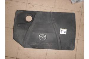 Mazda 3 крышка мотора 01 в наличии