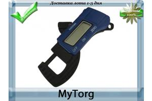 Вимірювальні і калібрувальні інструменти