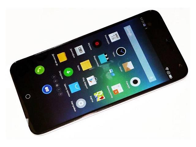 Meizu MX3 копия 3G Android 4.2 экран 5.1 дюйма IPS 4 ядра 2 ГБ ОЗУ 16 ГБ 8 мп GPS- объявление о продаже  в Одессе