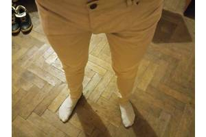 Новые Мужские брюки H&M