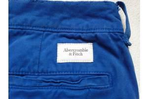 Нові чоловічі шорти Abercrombie & Fitch