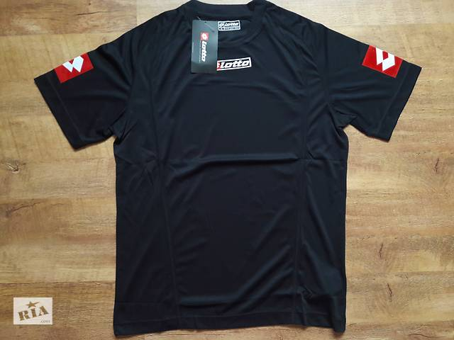 купить бу Футболка мужская спортивная размер XL в Запорожье