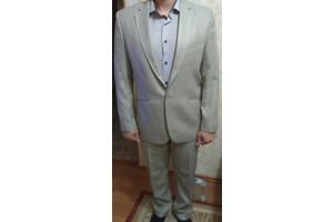 б/в чоловічі костюми West Fashion