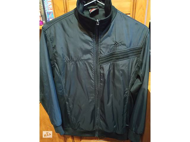 продам Мастерка, кофта, куртка adidas бу в Краматорську