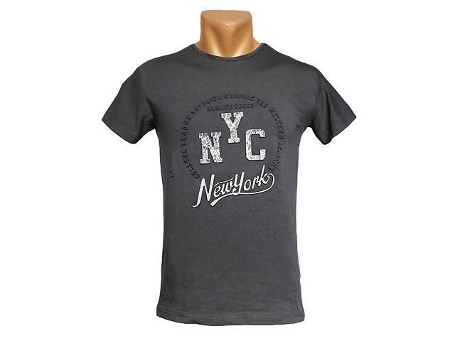 0fd035af5cd Прикольная футболка NYC - №2414 - Мужская одежда в Николаеве на RIA.com