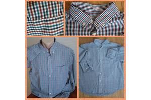 б/у Мужские рубашки MARKS & SPENCER