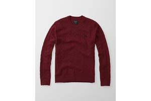 Нові чоловічі светри Abercrombie & Fitch