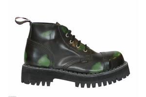 Новые Женские ботинки и полуботинки STEEL