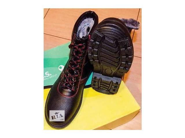 Берци зимові Польща - Чоловіче взуття в Києві на RIA.com 68146143e6cef
