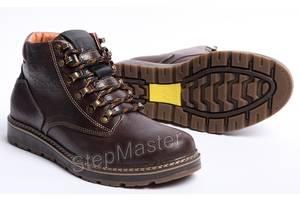 Новые Мужские ботинки и полуботинки Levis