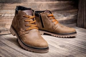 Новые Мужская обувь Anser