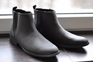 Нові Чоловіче взуття Bershka