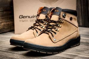 Новые Мужские ботинки и полуботинки Cayman