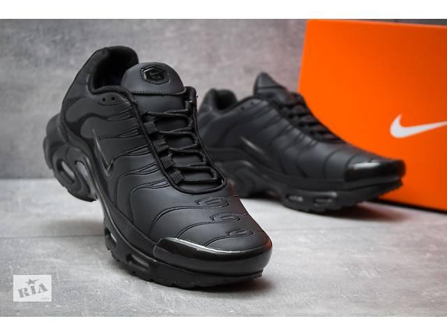 614297063ba7 купить бу Кроссовки мужские зимние Nike TN Air р.46 в Мироновке (Киевской  обл