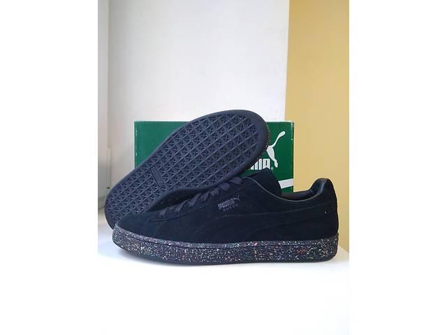 Кроссовки Puma Suede Classic оригинал - Чоловіче взуття в Вінниці на ... 67f975ac41689