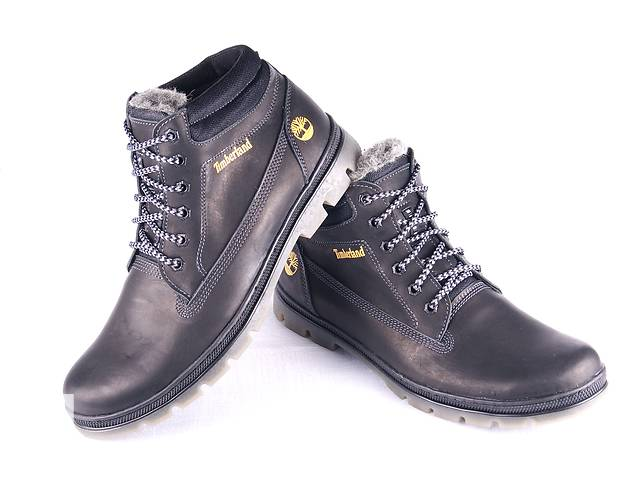 Мужские ботинки больших размеров (46-50) 00388 - Чоловіче взуття в ... e1799be4a5435