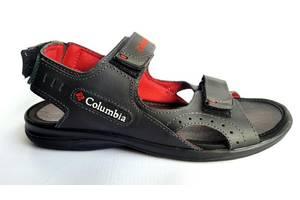 Нові чоловічі сандалі Columbia
