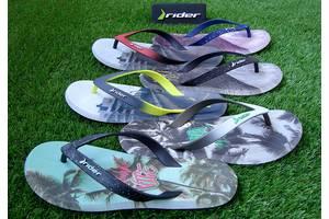 Нові чоловіче пляжне взуття Rider