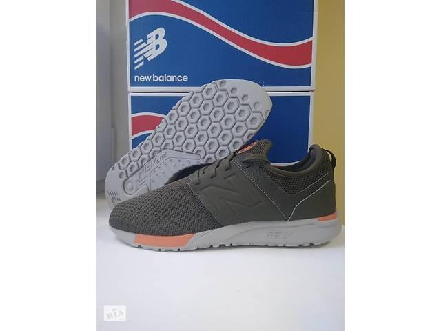 New Balance 247. Оригинал из США. Размер US 9, US 10 - Мужская обувь ... d8c481807fe