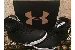 Нові Чоловіче взуття Under Armour