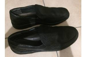 б/у Мужские туфли