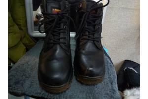 б/в чоловічі черевики і напівчеревики Dr.Martens