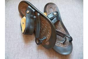 б/в чоловічі сандалі