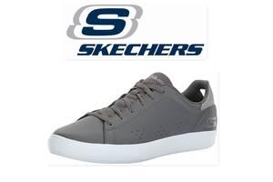 Новые Мужские кеды Skechers