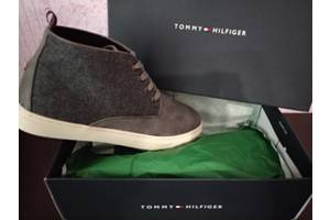 Нові Чоловіче взуття Tommy Hilfiger