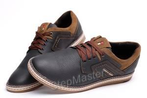 Новые Мужские туфли Tommy Hilfiger