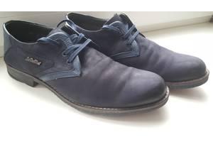 б/в Чоловічі туфлі