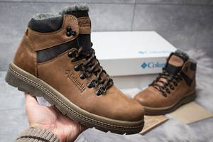 Нові чоловічі черевики і напівчеревики Columbia