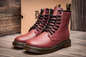 Новые Женские ботинки и полуботинки Dr.Martens