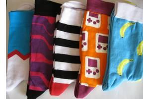 чоловічі шкарпетки хлопок