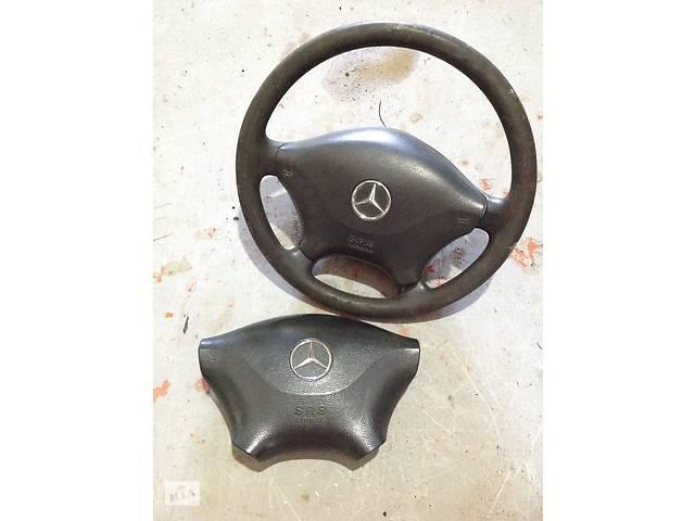 Mercedes Benz Vito подушка безпеки в руль- объявление о продаже  в Рівному