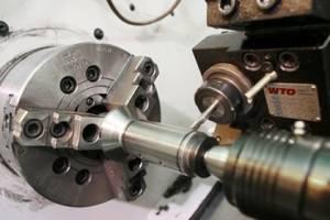 Металлообработка. Механическая обработка металлических изделий