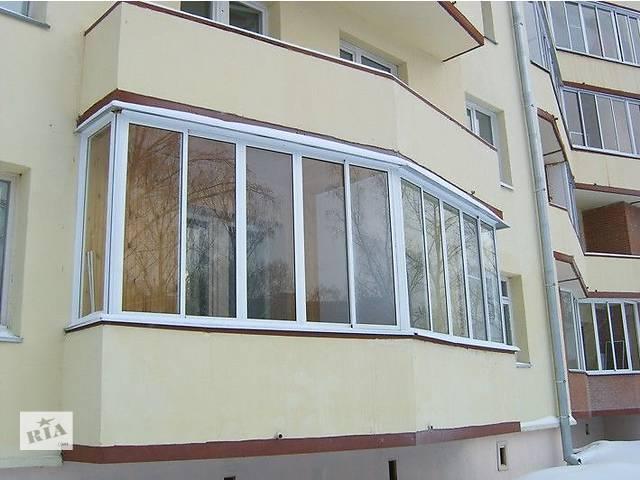 купить бу Металлопластиковые окна и двери с ПРОИЗВОДСТВА, без посредников в Ровно
