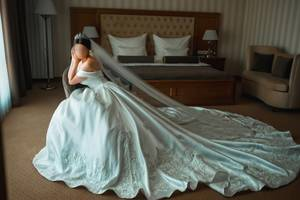 7b4f218a2c6808 Весільні сукні недорого - купити сукню на весілля бу в Смілі ...