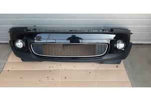 Mini Cooper R56 бампер передний B5955