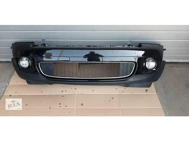 Mini Cooper R56 бампер передний B5955- объявление о продаже  в Самборе