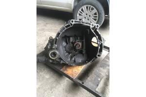 МКПП, коробка передач ВАЗ 21099