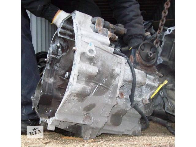 бу МКПП Nissan Almera, механическая коробка передач Nissan Almera 2000-2010 год, 1.5 бензин. в Киеве