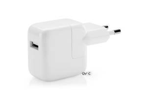 Нові Зарядні пристрої для мобільних Apple