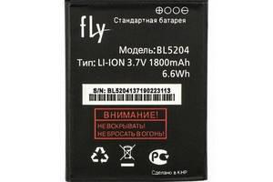 Аккумулятор батарея BL5204 для Fly IQ447 оригинал