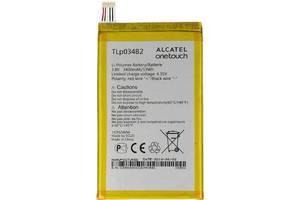 Акумулятор батарея TLP034B2 для Alcatel One Touch Pop S9 7050 / Hero 8020D / TCL Y910 Y910t оригінал