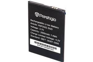 Акумулятор батарея для Prestigio MultiPhone PAP 3502 оригінальний