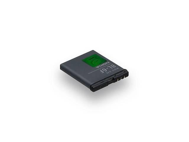 купить бу Аккумулятор Nokia N95 / BL-6F в Одессе
